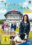 Tiere bis unters Dach - Staffel 5 (2 DVDs)