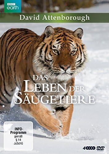 David Attenborough: Das Leben der Säugetiere
