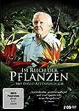 Im Reich der Pflanzen - mit David Attenborough (2 DVDs)