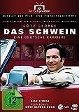 Das Schwein - Eine deutsche Karriere (3 DVDs)