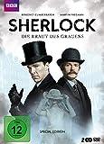 Sherlock - Die Braut des Grauens (2 DVDs)