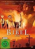 Die Bibel Box (4 DVDs)