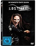 Lost Girl - Staffel 5 (4 DVDs)