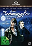 Schmuggler - Die komplette Serie (2 DVDs)