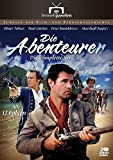Die Abenteurer - Die komplette Serie (2 DVDs)