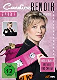 Candice Renoir - Staffel 2 (4 DVDs)
