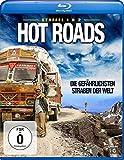 Hot Roads - Die gefährlichsten Straßen der Welt: Staffel 1+2 [Blu-ray]