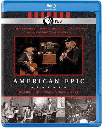 American Epic Blu-ray [Blu-ray]