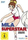 Mila Superstar - Box 4 - Episoden 81-101 (3 DVDs)