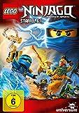 LEGO Ninjago: Meister des Spinjitzu - Staffel 6.1