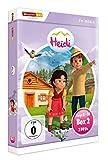 Heidi - Box 2 (3 DVDs)