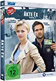 Akte Ex - Staffel 2 (2 DVDs)