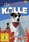 Da kommt Kalle - Staffel 2 (3 DVDs)