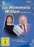 Um Himmels Willen - Staffel 14 (5 DVDs)