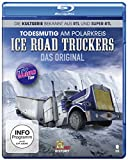Ice Road Truckers - Todesmutig am Polarkreis [Blu-ray]