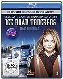 Ice Road Truckers - Lisa Kelly, die heißeste Truckerin auf dem Eis [Blu-ray]
