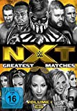 WWE - Nxt Greatest Matches, Vol.1 (3 DVDs)