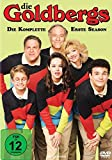 Die Goldbergs - Staffel 1 (3 DVDs)