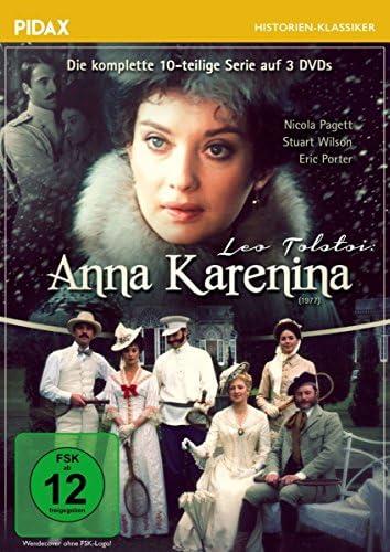 Anna Karenina (1978)