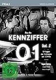 Kennziffer 01, Vol. 2 (2 DVDs)