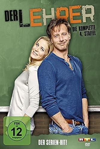 Der Lehrer Staffel 4 (3 DVDs)