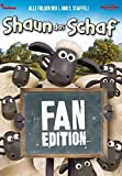 Shaun das Schaf - Fan-Edition (4 DVDs)