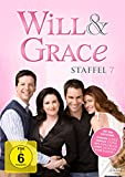 Will & Grace - Staffel 7 (4 DVDs)