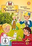 Wir Kinder aus dem Möwenweg, Vol. 3: Wir hüten Haustiere