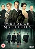 Murdoch Mysteries - Series 8 (5 DVDs)