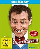 Didi - Der Untermieter: Die komplette Serie [SD on Blu-ray]