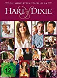 Hart of Dixie - Staffel 1-4 (Limited Edition) (exklusiv bei Amazon.de) (12 DVDs)