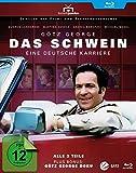 Das Schwein - Eine deutsche Karriere [Blu-ray]