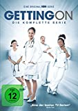 Getting On - Die komplette Serie (3 DVDs)