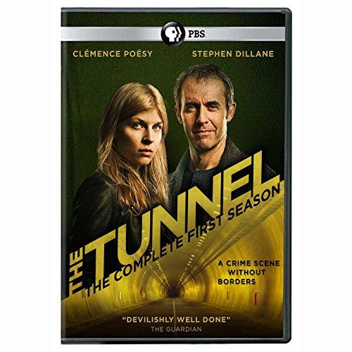 Tunnel: Season 1