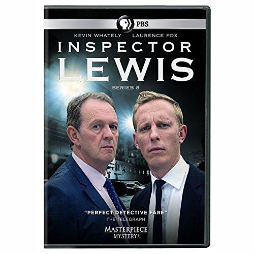 Inspector Lewis: Season 8