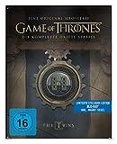 Game of Thrones - Staffel 3 (Steelbook) [Blu-ray]