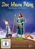 Der kleine Prinz - Vol.10: Der Planet der Narren