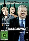 Staffel 5 & 6 (3 DVDs)
