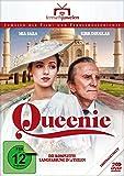 Queenie (RTL-Langfassung in 4 Teilen/Uncut) (2 DVDs)