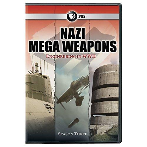 Nazi Megaweapons: Season 3