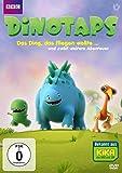 Dinotaps - Das Ding, das fliegen wollte - ...und zwölf weitere Abenteuer