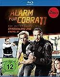 Alarm für Cobra 11 - Staffel 37 [Blu-ray]²