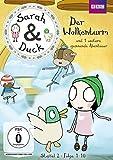 Sarah und Duck - Vol. 5: Der Wolkenturm