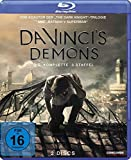 Da Vinci's Demons - Staffel 3 [Blu-ray]