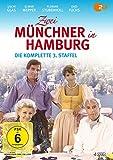 Zwei Münchner in Hamburg - Staffel 3 (4 DVDs)