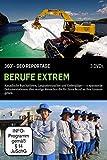 360° - Die GEO-Reportage: Berufe extrem (3 DVDs)