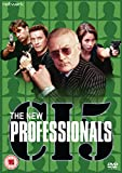 CI5: The New Professionals - Complete Series (4 DVDs)