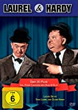 Die Laurel & Hardy Box (20 Filme+Bonus) (4 DVDs)