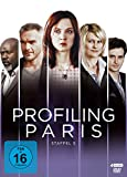 Profiling Paris - Staffel 5 (4 DVDs)