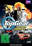 Top Gear - Staffel 12 (3 DVDs)
